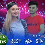 REST PRO SHoH - Дили захми