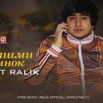 REST Pro (RaLiK) - Чашми аламнок