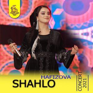 Шахло Хафизова - Хамсоябача