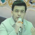 Ахлиддини Фахриддин - Магруру Чазоб