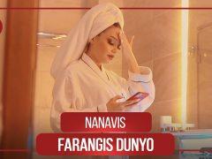 Фарангис Дунё - Нанавис