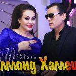 Хабиба Давлатова - Дилмонд хамеша