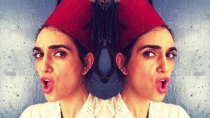 Liraz Charhi - Ameneh