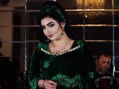 Мадина Давлатова - Очаи бемор