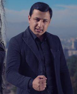 Мухаммад Мирзоев - Кисаи ишки мо