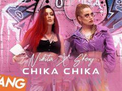 Nikita X Shery - Chika Chika