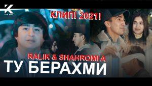 REST Pro (RaLiK) & Shahromi A - Ту берахми