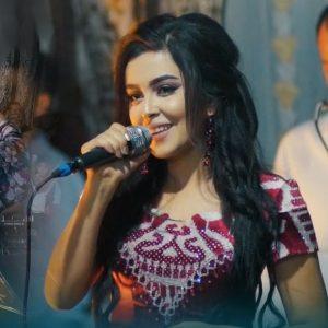 Соро Ахмадова - Очаи чон