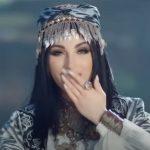Фарзонаи Хуршед - Шона бар муям