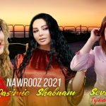 Seeta Qasemie / Shabnam Surayo / Sevinch Muminova - Nawruz Tajikistan 2021