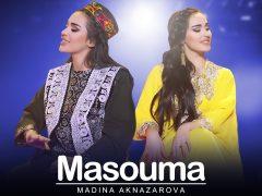 Madina Aknazarova - Masouma