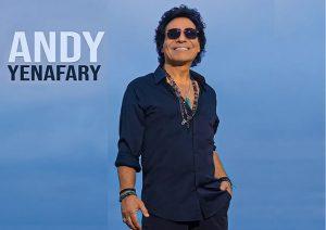 Andy - Yenafary