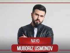 Мубориз Усмонов - Наё