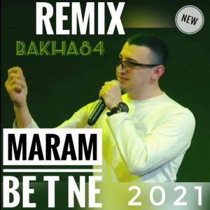 Баха84 - Марам бе т не (ремикс)