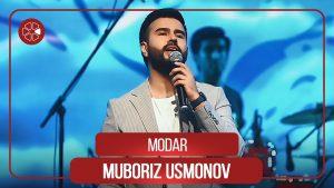 Мубориз Усмонов - Модар