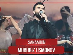 Мубориз Усмонов - Санамчон