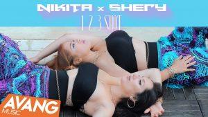 Nikita X Shery - 123 Shot