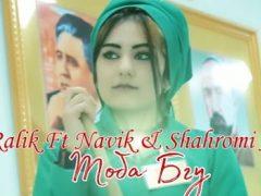 Ralik & Navik MC ft Shahromi A - Тоба Бгу