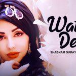 Shabnami Surayo va Sadriddin Najmiddin - Wafai Delam