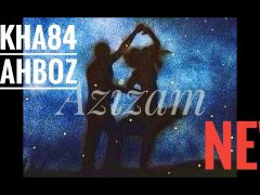 Баха84 ва Шахбози Акобир - Азизам