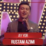 Рустам Азими - Ай ёр